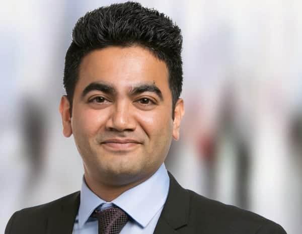 Chetan Kasim